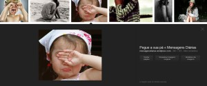 Novo Google Images
